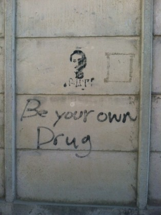 be your own drug2