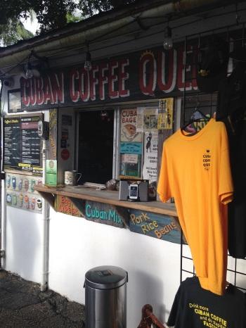 key west coffee