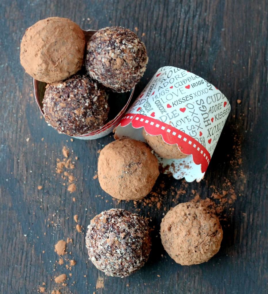 dixya-bhattarai-healthy-ferrero-rocher-truffles